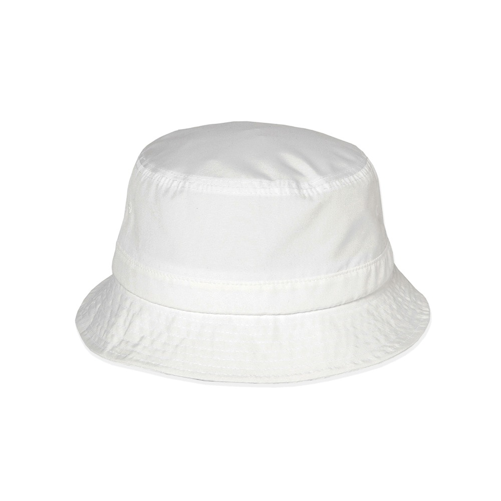 Nylon Bucket hat - Off White