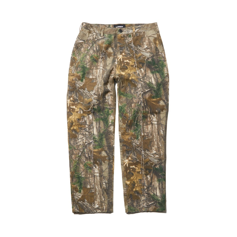 Real Tree Camo Pants