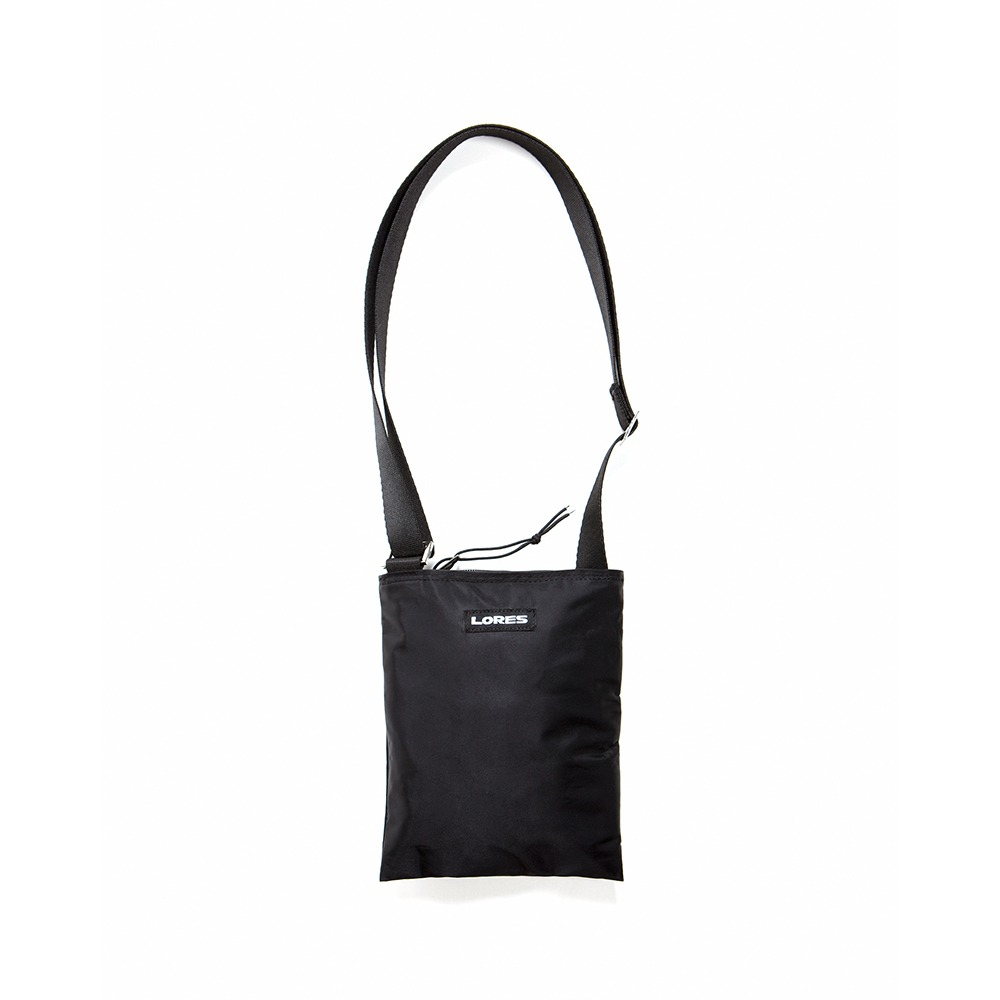 Shouder Bag - black