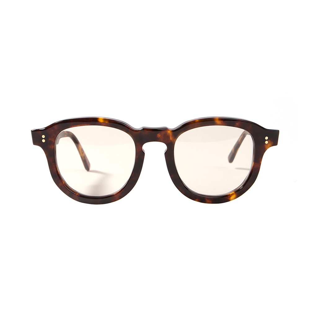 Hawk Sunglasses - Brown/Light Brown