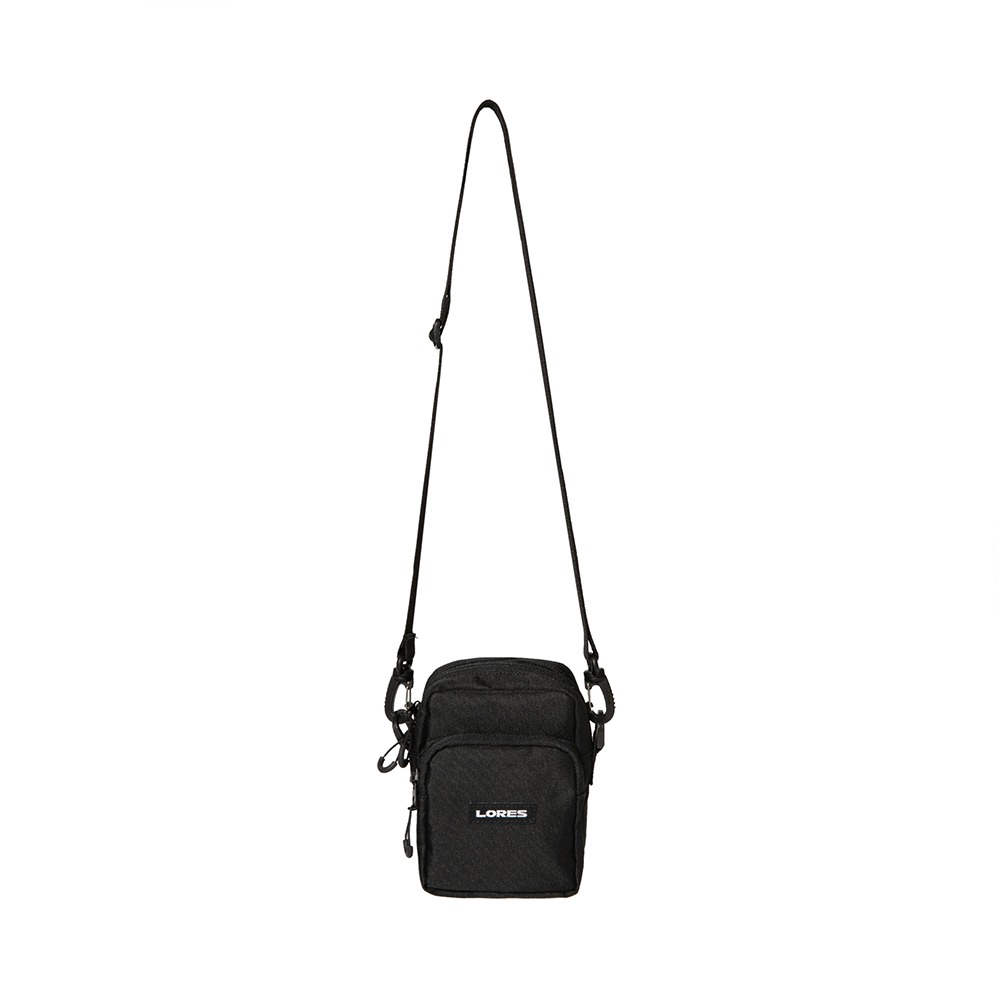 P&S Camera bag - Black