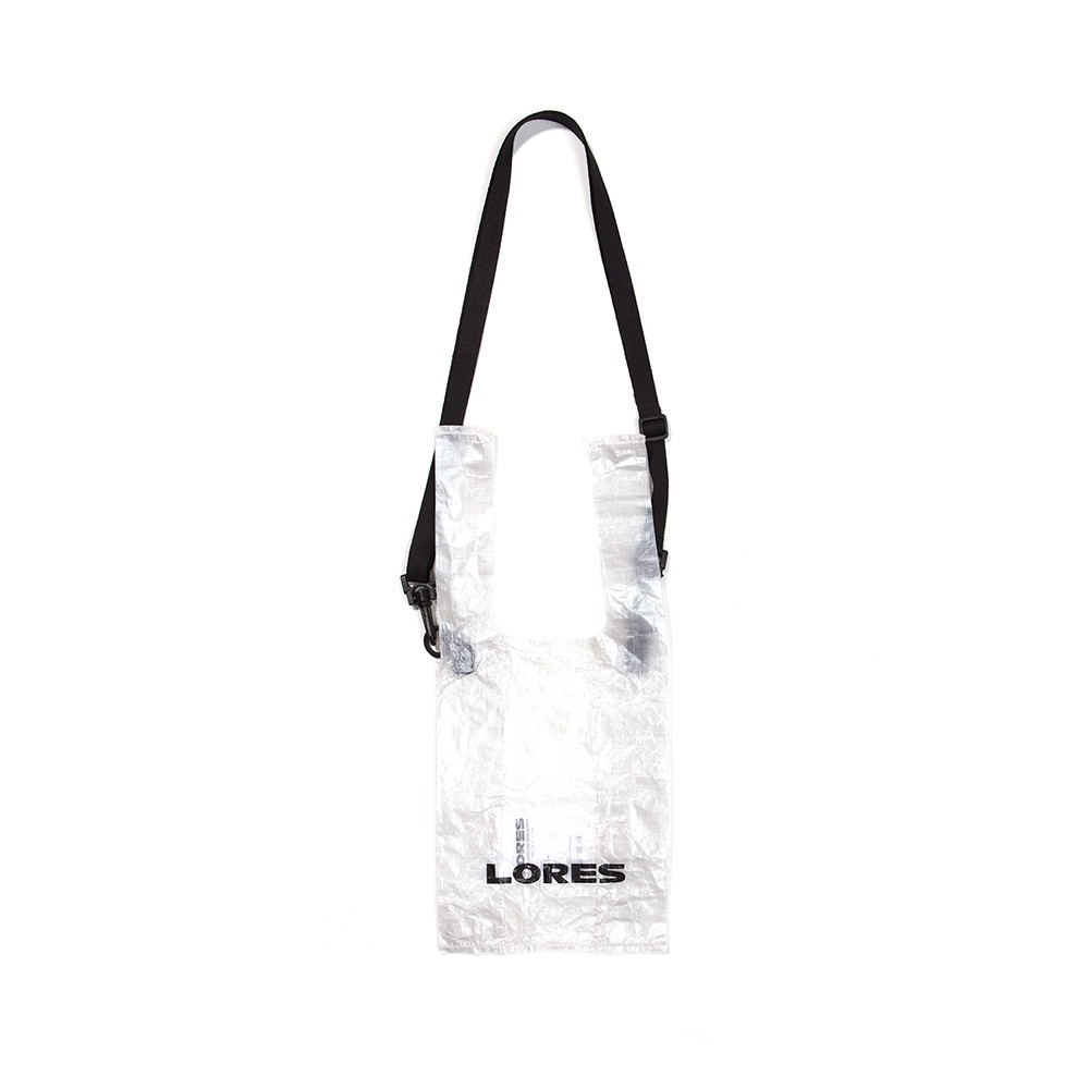Dyneema Shoulder Small Bag - Logo